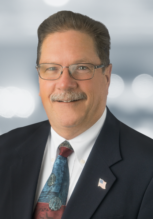 Picture of Jim Hockenberry